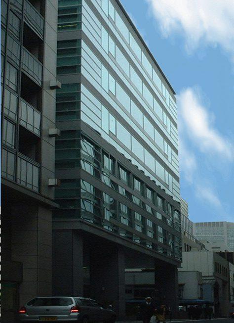 京橋TDビル