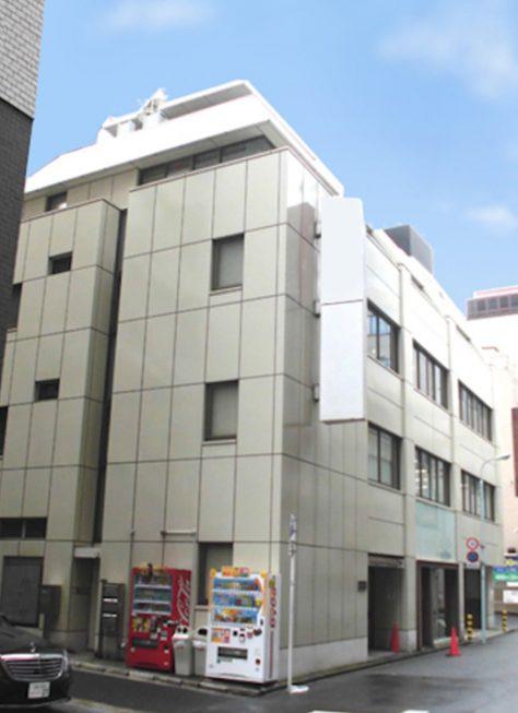 京橋大栄ビル