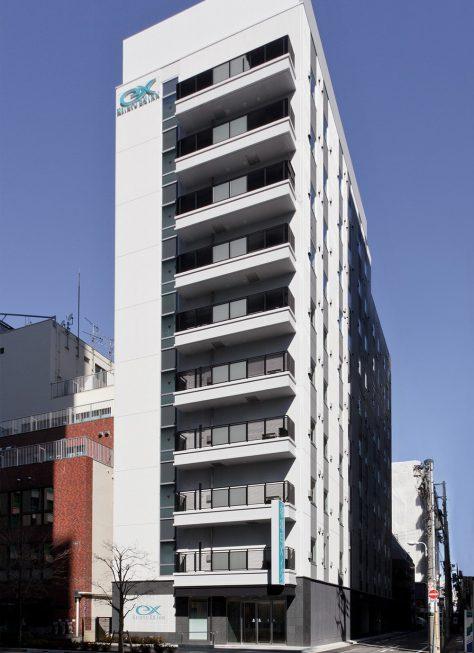 秋葉原第二大栄ビル