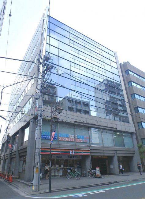 大栄ツインビルN館