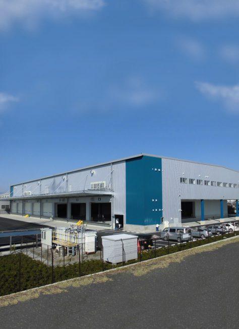 平塚物流センター